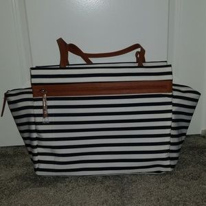 NEW Weekend Bag